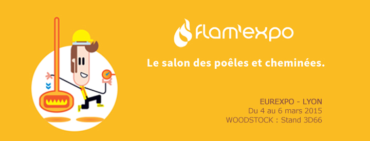 SALON-FLAMEXPO